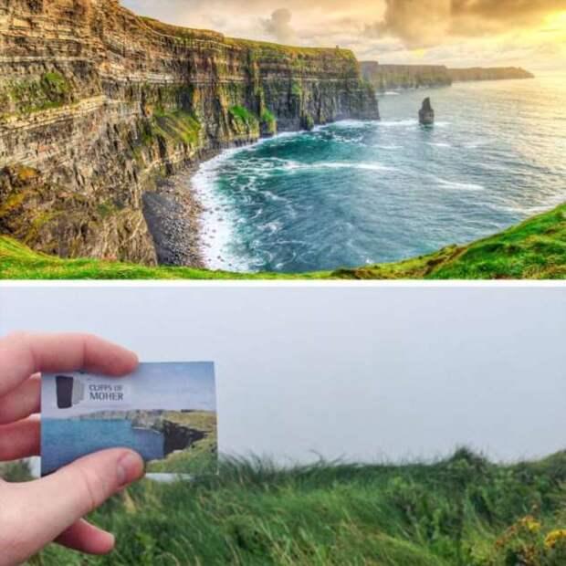 18 путешественников, которые хотели сделать красивые фото, но разочаровались до глубины души