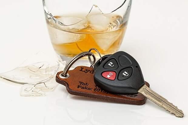 25 пьяных водителей задержали в Удмуртии за сутки