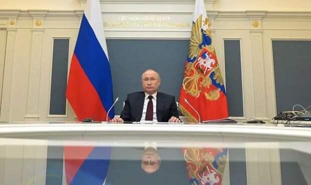 Путин дважды за день удивил Запад
