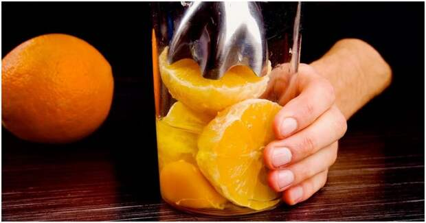 Просто добавьте апельсин в тесто: выпечка, достойная гурманов