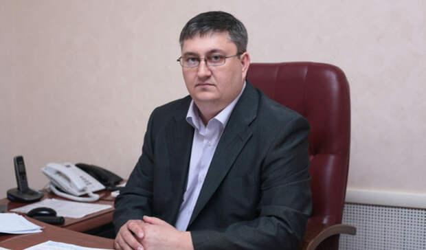 Уволен начальник Госжилинспекции поОренбургской области Дмитрий Аниськов