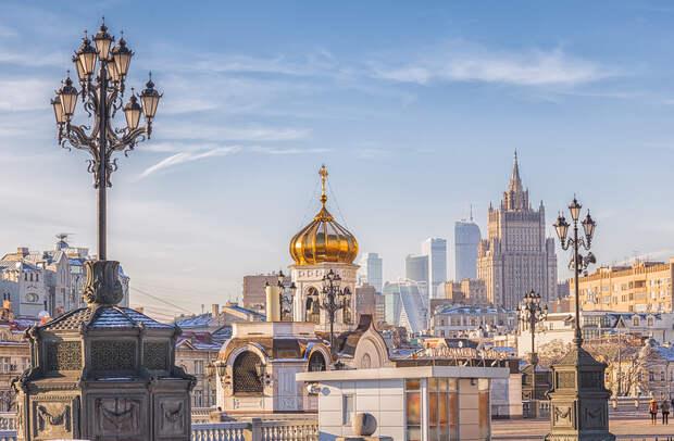 """""""Полно еды и нет медведей"""": чешских туристов удивила поездка в Россию"""