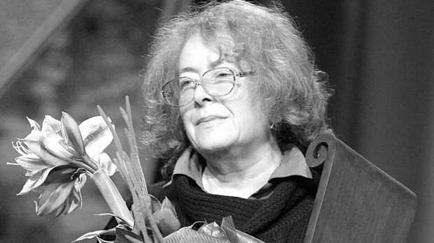 Журналистка Майя Пешкова умерла от коронавируса