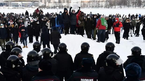По России прокатился «Бунт сытых»: похмелье будет завтра.