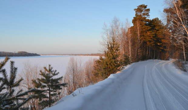 Синоптики объявили обаномальном похолодании вСвердловской области