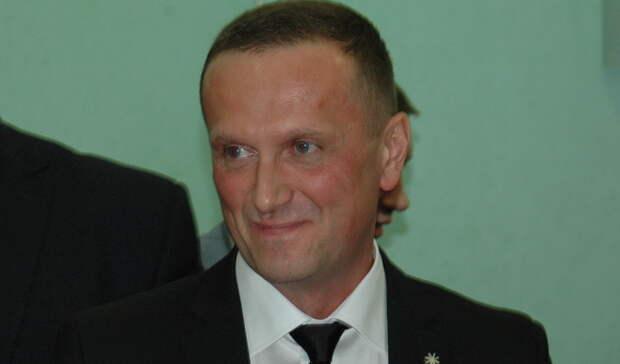 Источник: вдоме мэра Оренбурга Владимира Ильиных проводят оперативное мероприятие