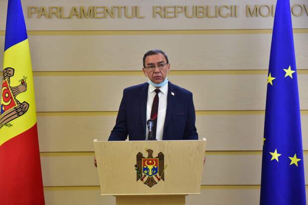 Посол Молдавии обратился к России за поддержкой в организации парламентских выборов