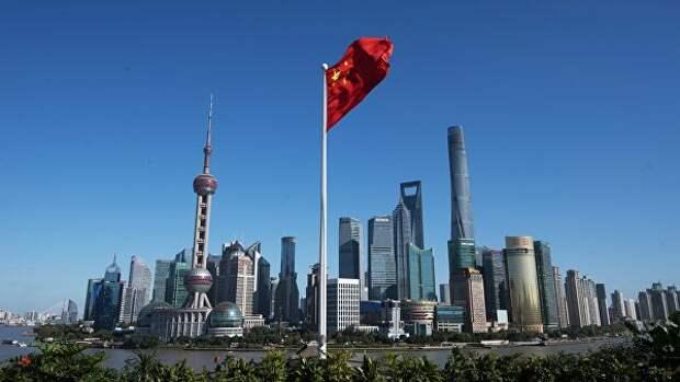 В Китае оценили готовность России «выбить зубы» агрессорам