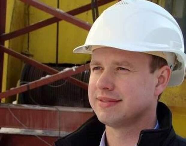 СК РФ добавил обвинение сыну экс-губернатора Приангарья Андрею Левченко