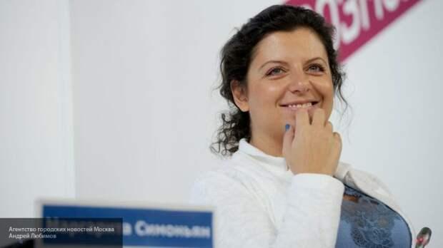 Маргарита Симоньян назвала сроки возвращения Одессы в состав России