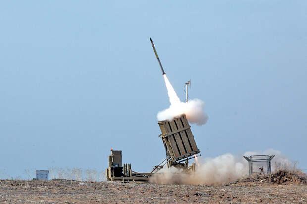 Секрет «Железного купола»: Хатылев объяснил, почему Израиль с легкостью перехватил палестинские ракеты