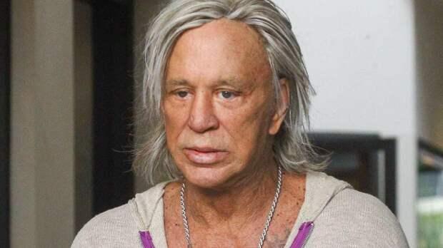 Как стареют знаменитые актеры-мужчины
