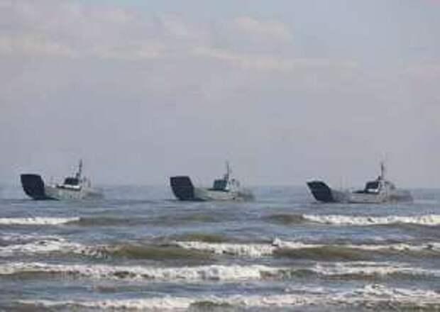 «Россия может провести ползучую аннексию Азовского моря», — глава МИД Украины