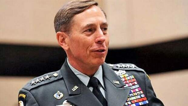 Откуда у американских военных столько орденов, если они не выиграли ни одной войны?