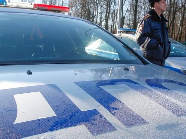 В Екатеринбурге машина вылетела на тротуар и сбила 7 пешеходов