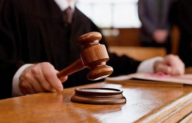 В Омске будут судить экс-дорожника за кражу асфальтобетонной смеси