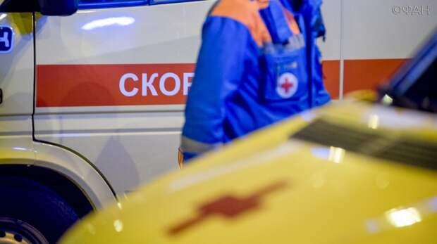 Сбившего двух пешеходов водителя задержали на юго-востоке Москвы