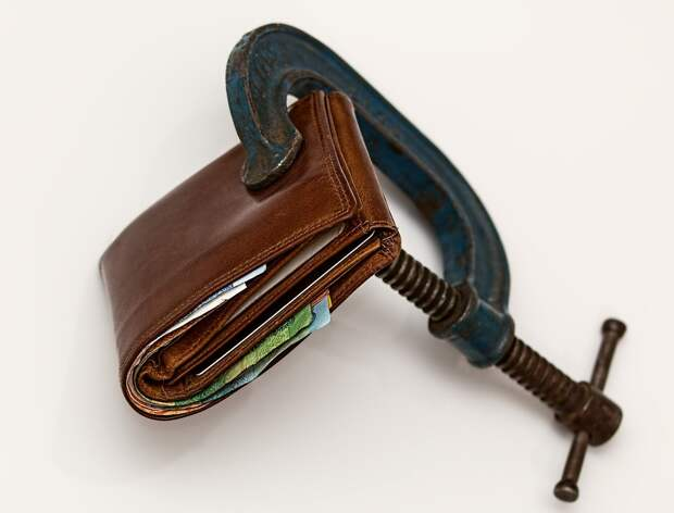 Сборы налогов в Удмуртии уменьшились на 44 млрд рублей по сравнению с прошлым годом