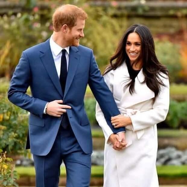 Принц Гарри мечтает вернуться из США в Великобританию