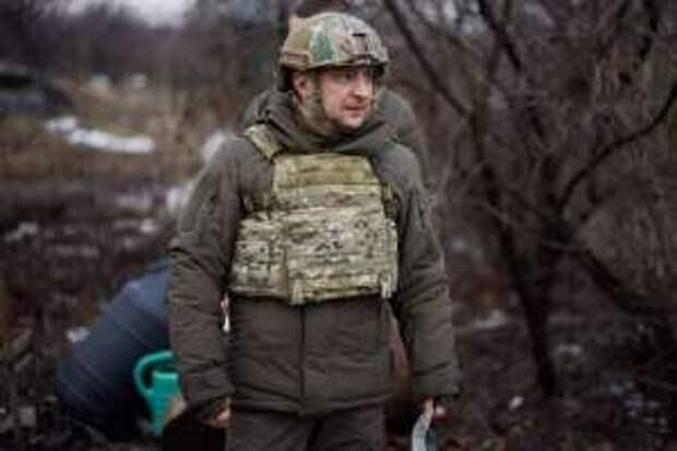 Почему США и НАТО не хотят воевать с Россией из-за Украины