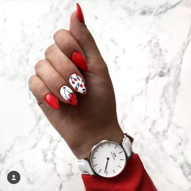 Как выглядит самый модный дизайн ногтей в 2019