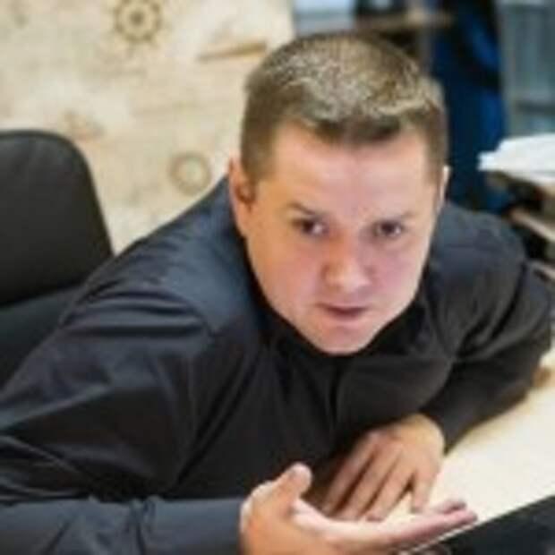 Сергей Zergulio Колясников
