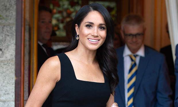 Елизавета II, Кейт Миддлтон, принцы Уильям и Чарльз поздравили Меган Маркл с днем рождения