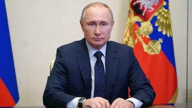 Путин предложил давать по миллиону на каждого третьего ребенка