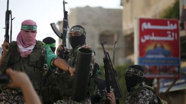 США выразили обеспокоенность эскалацией израильско-палестинского конфликта