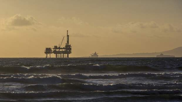 Волатильность на мировом рынке нефти сохраняется