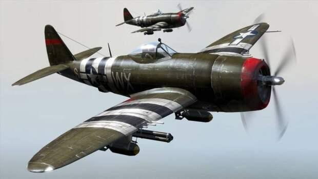 Боевые самолеты. Этот злобный Карлсон… (окончание)