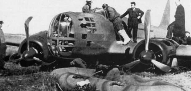 Как советский бомбардировщик долетел до Северной Америки