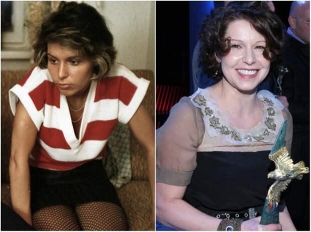 Как сейчас выглядят и чем занимаются главные секс-символы конца 80
