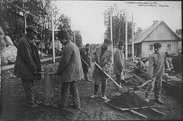 «Русский Алькатрас»: кого сажали на «Соловки»
