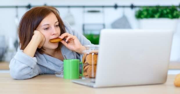 Работаем и худеем: 5 советов по борьбе с лишним весом вофисе