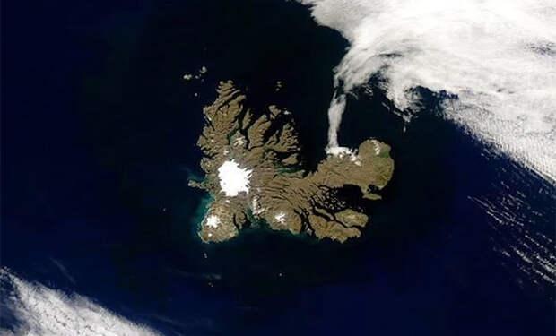 Ученые обнаружили, что в Индийском океане начал зарождаться новый континент