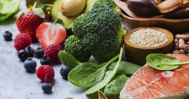 5 натуральных продуктов, обладающих противовоспалительным эффектом