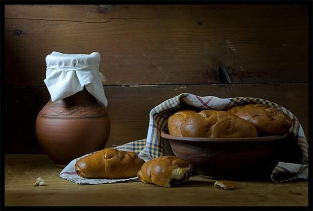 Пирожки, как у бабушки: 5 простых рецептов - Сделай сам