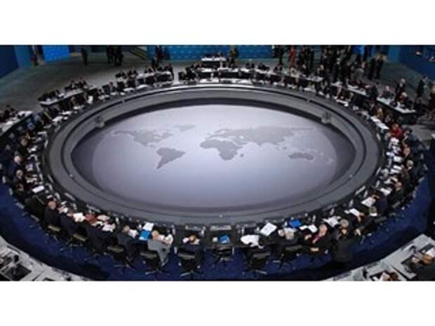 Планы мирового правительства, озвученные Ричардом Деем в 1969 году на конференции педиаторов