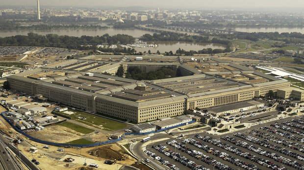 Пентагон подтвердил подлинность видео с НЛО над американским эсминцем