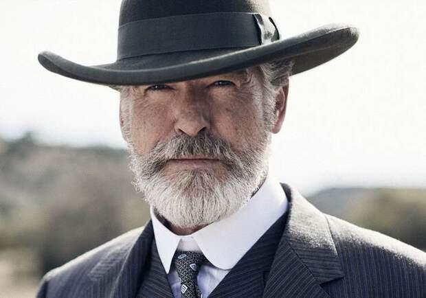 Джентльмены удачи: Пирс Броснан и ещё 4 элегантных мужчины в сериалах