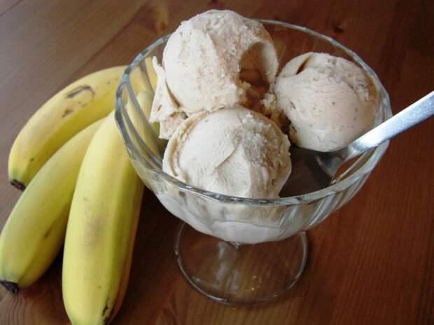 7 вкусностей, которые можно приготовить из переспевших бананов