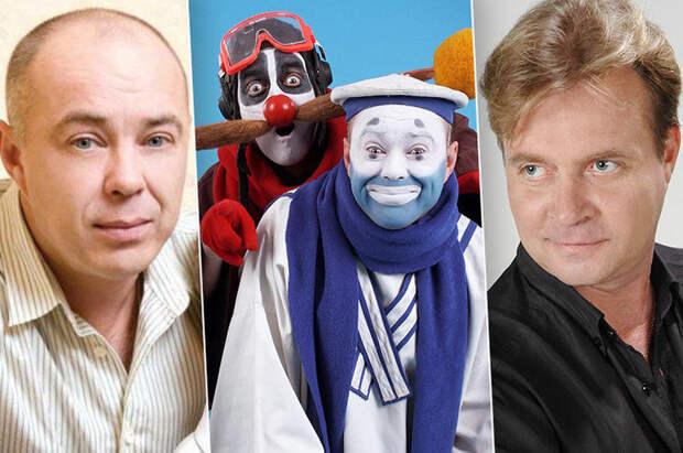 Как в реальной жизни выглядят актеры шоу «Каламбур» 21 год спустя