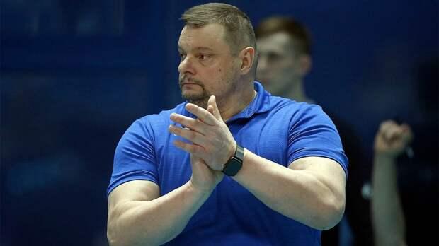 Комментатор Стецко: «Алекно на 1 матч может поднять полумертвых. Никому не пожелаю получить Иран в 1/4 финала ОИ»