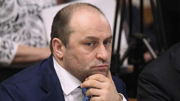 В Госдуме одобрили отказ сборной России преклоняться перед BLM