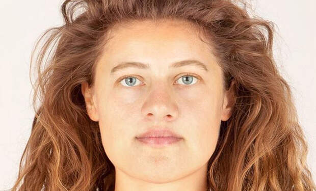 Древних людей считали глупыми и похожими на обезьян, но ученые выяснили, что выглядели почти как мы