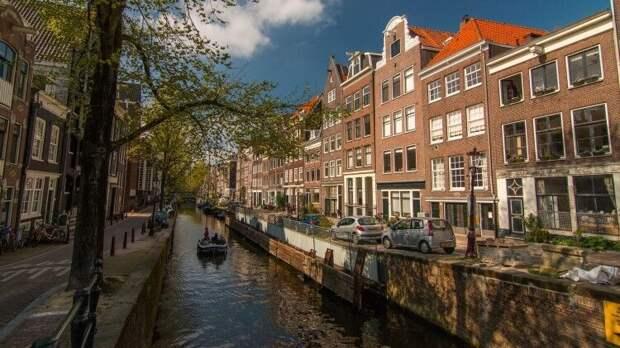 Нидерланды поставили торговлю превыше авиакатастрофы рейса MH17