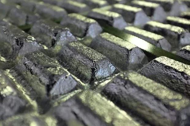 Кремний алюминий сплав