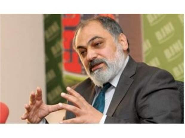 По планам «Новой Турции» Армения должна перестать существовать — тюрколог