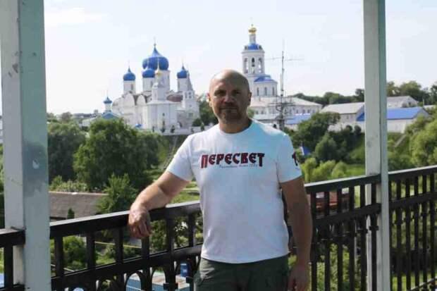 Помощник депутата Народного Совета ДНР: Мы воспитываем культурную, физически и духовно развитую молодёжь